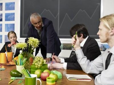 Promozione della salute: le buone pratiche aziendali - Incontro informativo, 24 marzo