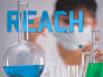REACH - Attivo il sito dell'ECHA per il registro SCIP