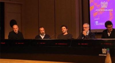Aziende, atenei e studenti protagonisti di un contest cinematografico